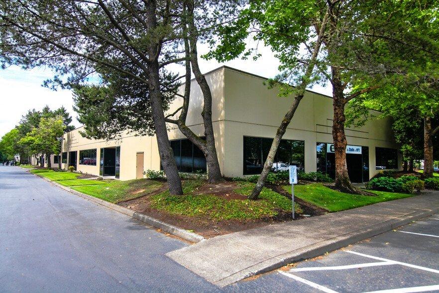 Digital Fortress Beaverton 2 Data Center