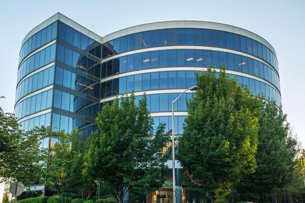Digital Fortress Downtown Seattle Data Center
