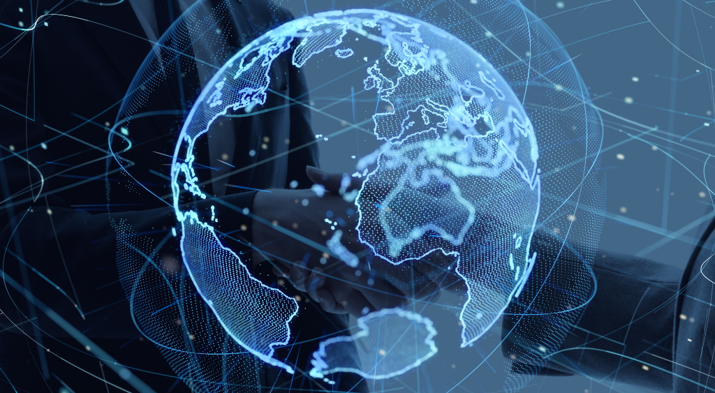 digital data centers in Denver, Portland, Seattle, Richmond, & Piscataway